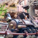 Parques temáticos en Alemania : Phantasialand