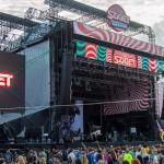 Festivales de verano en Budapest : Sziget