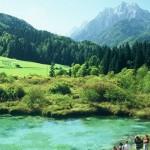 Turismo rural a Eslovenia