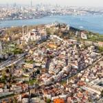 Vacaciones de verano a Estambul