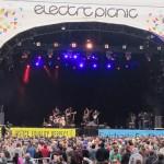 Festivales de verano en Irlanda : Electric Picnic