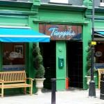 3 lugares para comer bien y barato en Londres