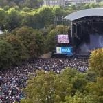 Principales festivales de verano en Francia : Rock en Seine
