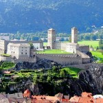 4 bellos pueblos del Cantón de Tesino