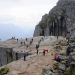 Las mejores rutas de senderismo en Europa