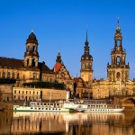 Descubra Dresde, la Florencia del Norte