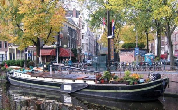 Amsterdam-museos