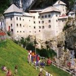 Descubra el Castillo de Predjama
